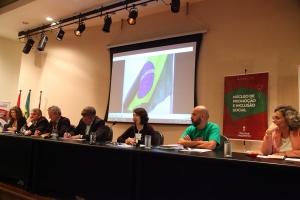 Seminário discute a democratização dos meios de comunicação