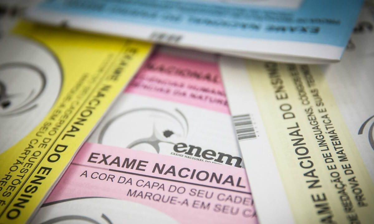 Governo confirma adiamento do Enem; nova data ainda será definida