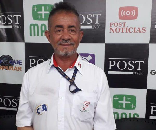 Federação dá total suporte aos pilotos na Arrancada de Caminhões