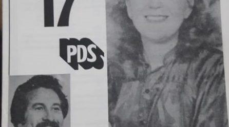 JUCÉLIA COSTA: a segunda mulher eleita a vereadora de Araranguá