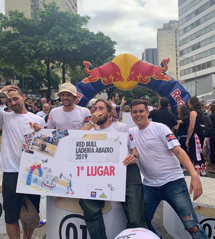 A Papaterra: equipe araranguaense leva melhor em competição nacional