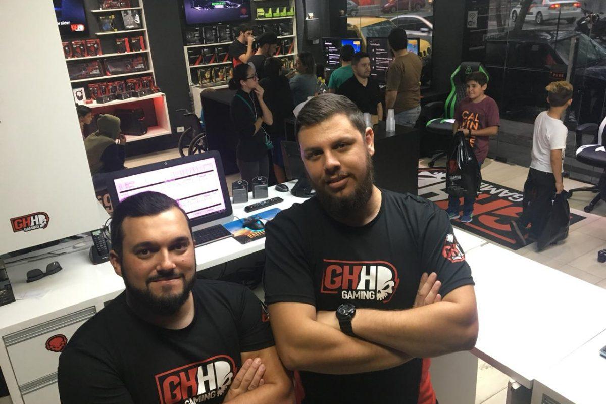 GHH: Loja reinaugura e assume proposta de alto desempenho