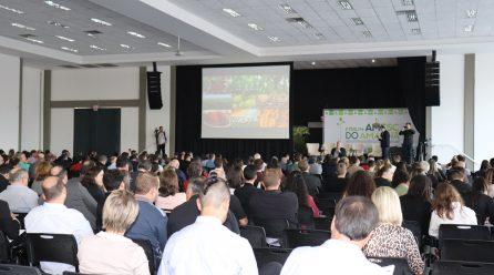 Araranguá participou do Fórum AMESC do Amanhã