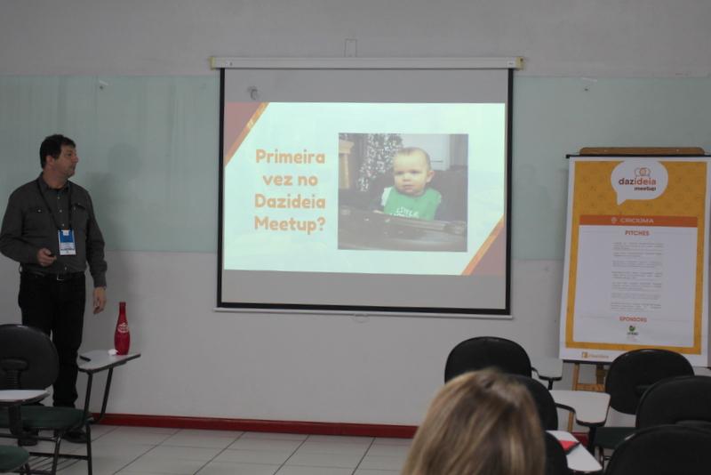 Evento realizado na Unesc promove pauta sobre inovação