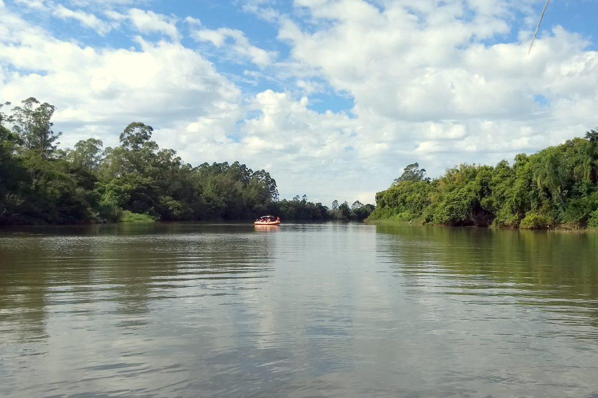 Comitê do Rio Araranguá abre edital para assembleias setoriais
