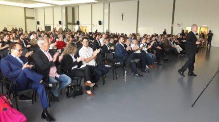 Representantes falam de suas participações no Fórum Amesc do Amanhã