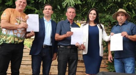 Amesc recebe R$ 3,2 milhões em emenda