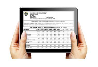 Professores recebem capacitação sobre o Diário Online