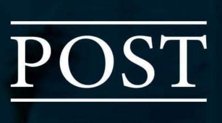 Post Notícias – Edição 31-07-2019