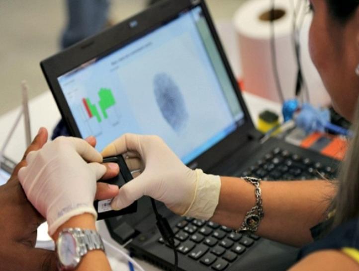 Cadastramento biométrico encerra dia 31 em Morro Grande e Timbé do Sul