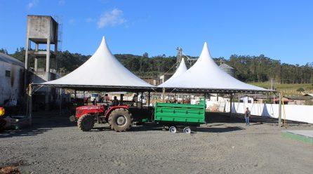 28ª Festa do Colono de Maracajá tem abertura oficial nesta sexta-feira