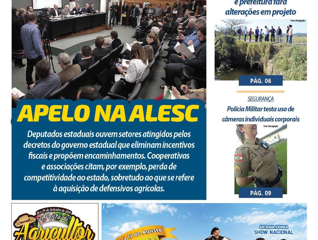Jornal Enfoque Popular – Edição 06-08-2019