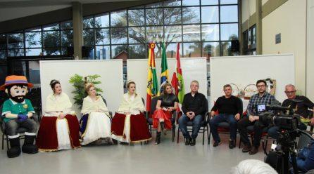 Turvo realiza maior Festa do Colono da história, que movimenta mais de R$ 9,5 milhões em negócios