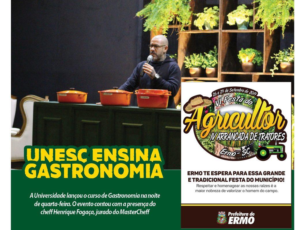Jornal Enfoque Popular – Edição 23 à 25 de agosto de 2019