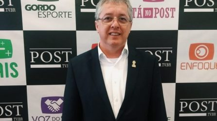 Entrevista com o Prefeito Tiago Zilli