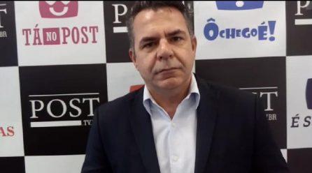 Entrevista com o Deputado Estadual Luiz Fernando Vampiro