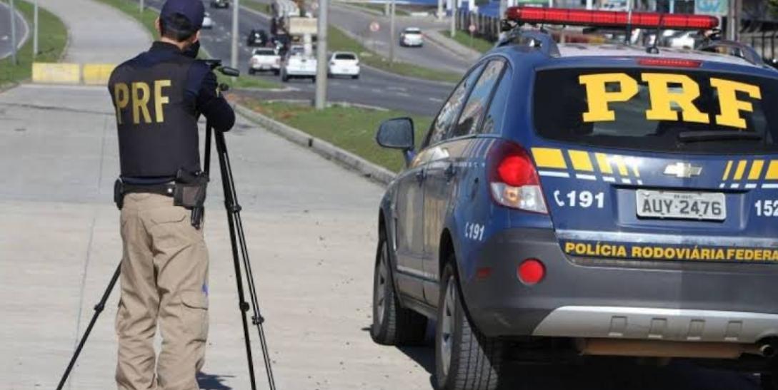 Bolsonaro cancela utilização de radares móveis nas rodovias federais
