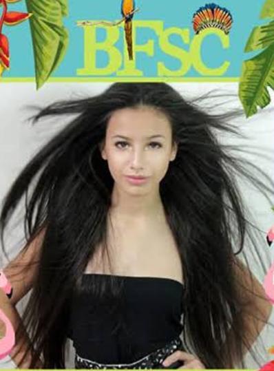 Sombriense concorrerá ao miss nacional
