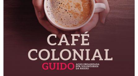 Casa Guido promove 2° café Colonial