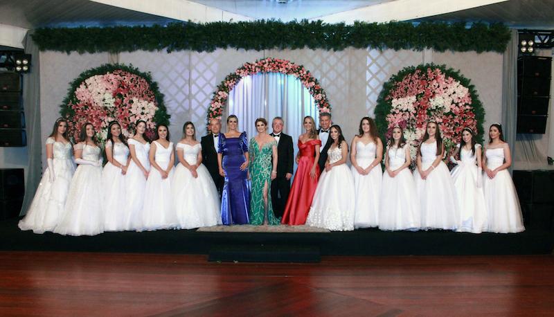 Baile das Debutantes 2019