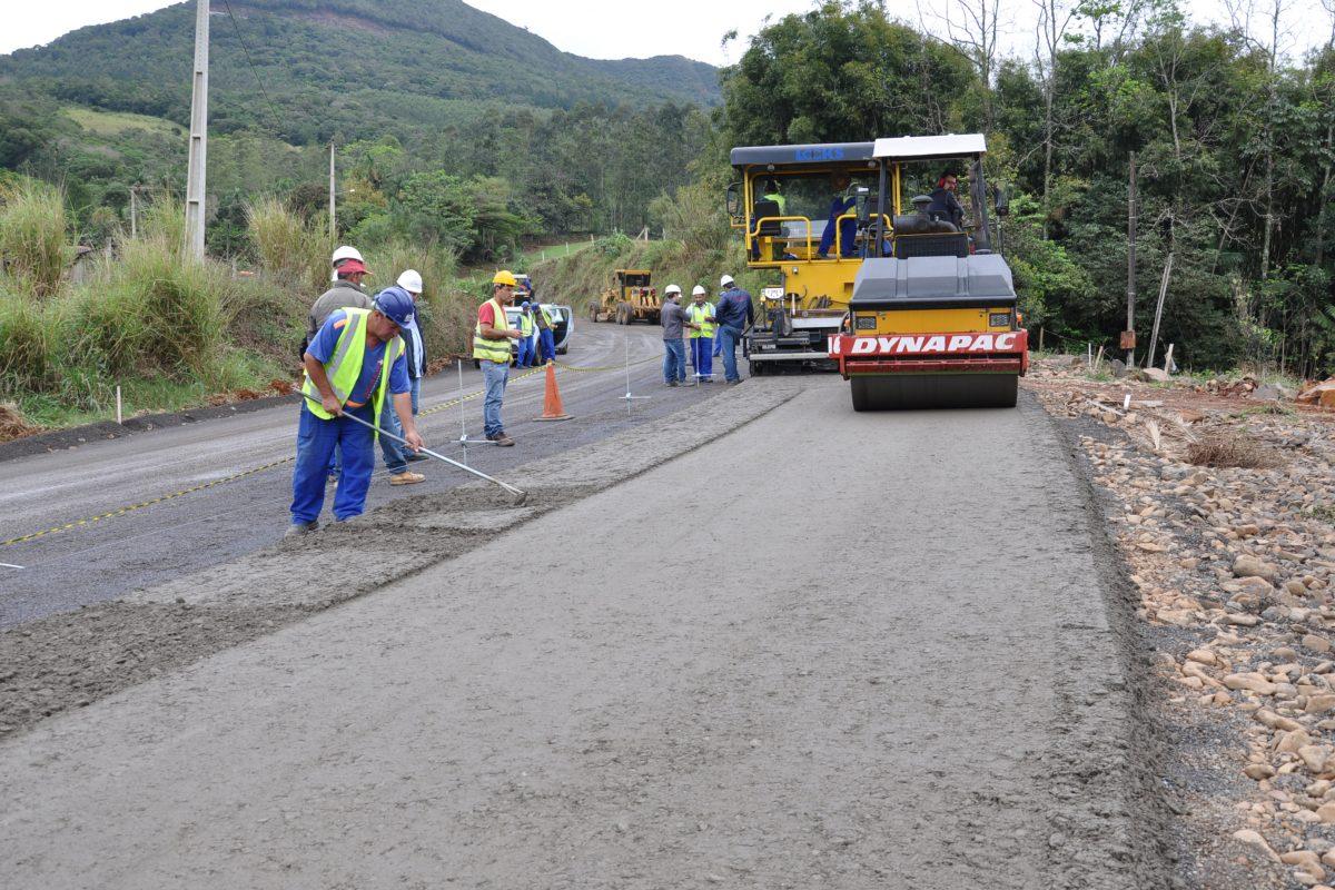 Serra da Rocinha será interditada