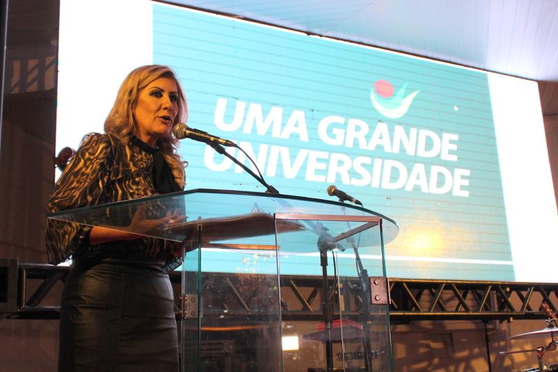 Polo Ead da Unesc será lançado em Balneário Rincão