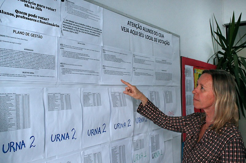 Votação para os planos de gestão já tem data definida