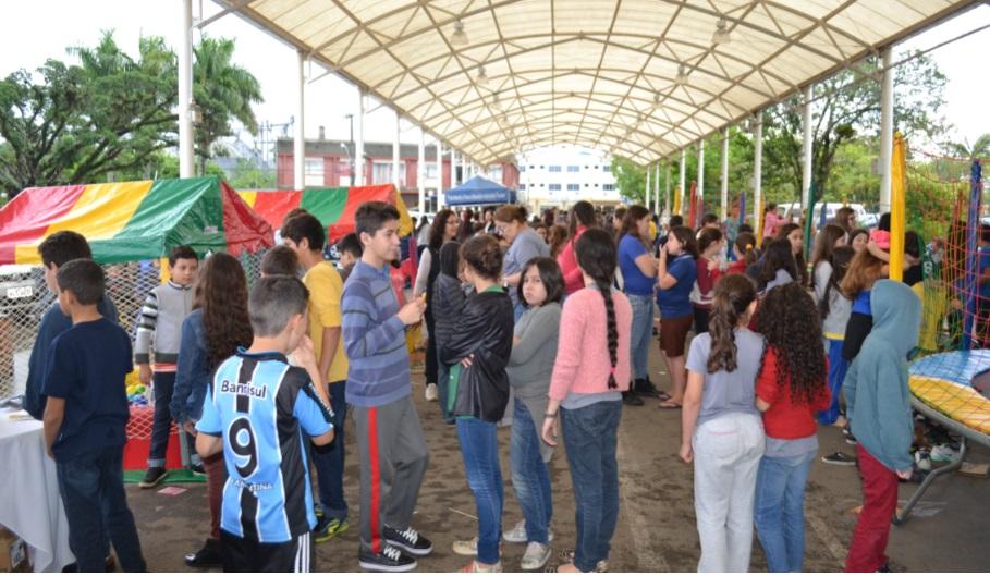 Jacinto Machado: Feira de Sabores e Saberes