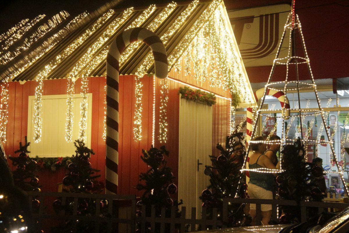 Araranguá: Natal Verão começa dia 12 de dezembro