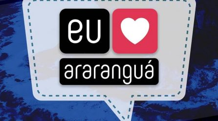 Galeria de fotos: Eu amo Araranguá