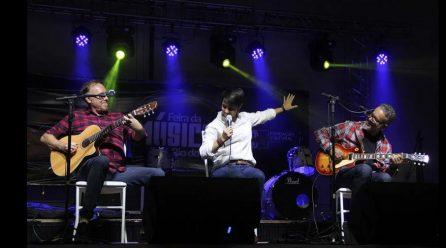 Inscrições abertas para 1° Festival de Música Sul Catarinense