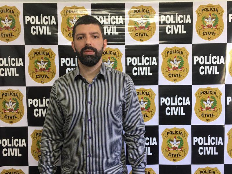 CASO BRENDA: Jeferson é indiciado por homicídio quadruplamente qualificado