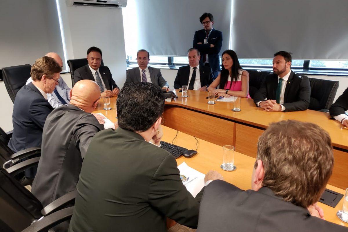Instalação de pedágios no sul é pauta de audiência do Fórum Parlamentar Catarinense na ANTT