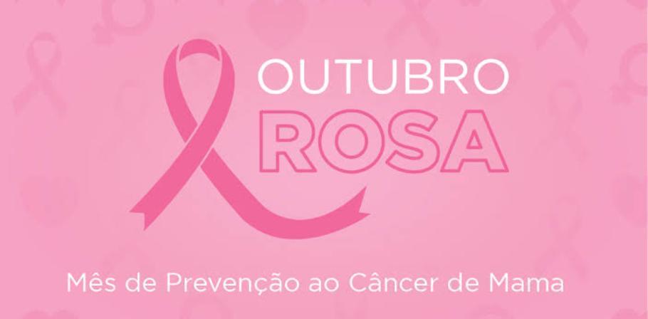 ASESC está promovendo palestra sobre o Outubro Rosa