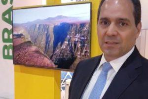 Aparados da Serra e Serra Geral apresentados em Dubai