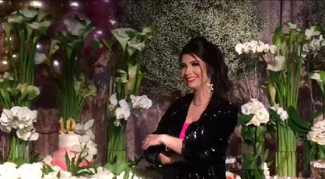 10 anos de Beleza em Foco: Blogueira comemora com festança