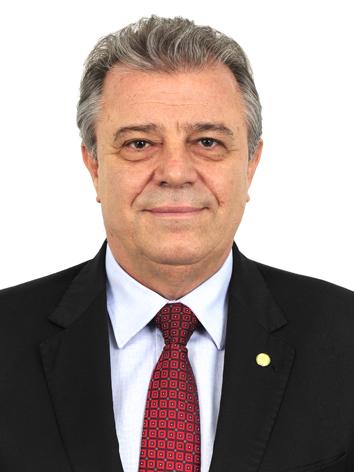 Morte de Tebaldi deve levar Geovania de Sá ao comando do PSDB