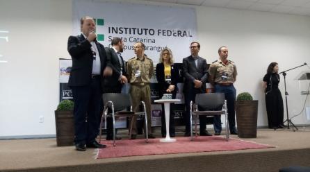 Mariano Mazzuco fala de crescimento e inovação em Araranguá