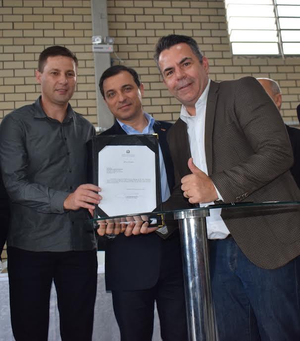 R$ 4 milhões para iniciar SC-108 em Jacinto Machado