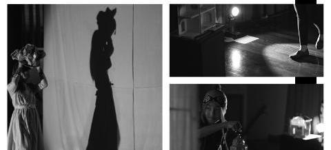 Turvo irá receber curso de teatro de sombras