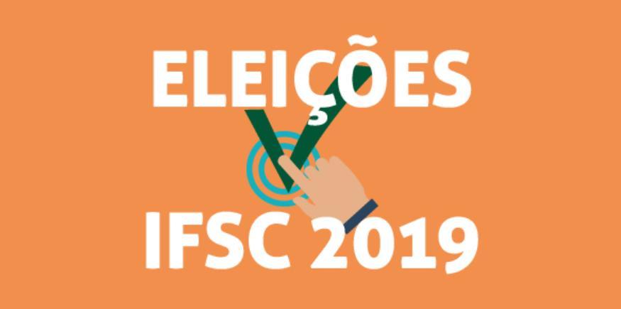 Adriano Antunes é eleito novo diretor-geral do IFSC de Araranguá