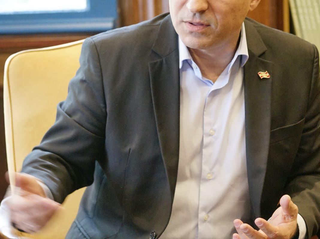 Recursos para empresários dependem de manifestação do governador