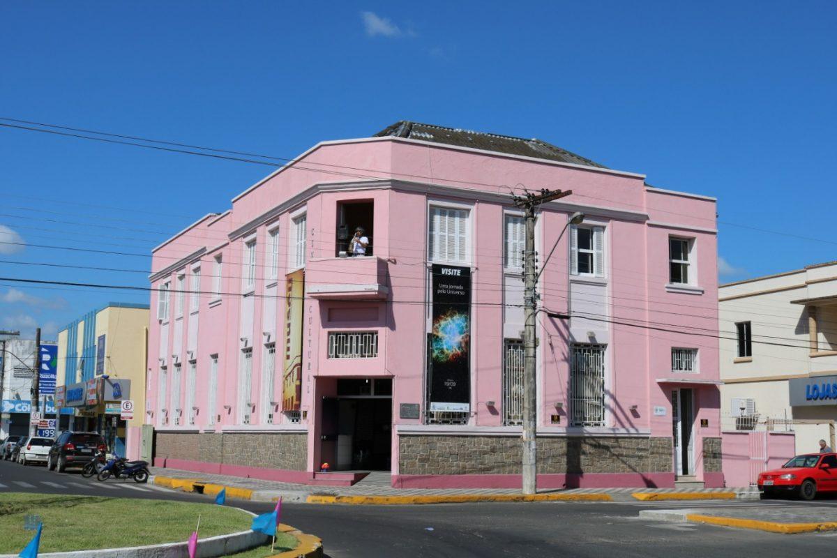 A'Sacada Musical' do Departamento de Cultura de Araranguá