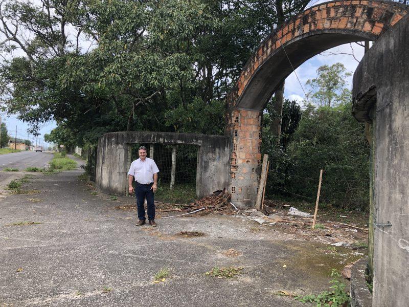 Samae investe R$ 1,5 milhão na revitalização do Parque Belinzoni