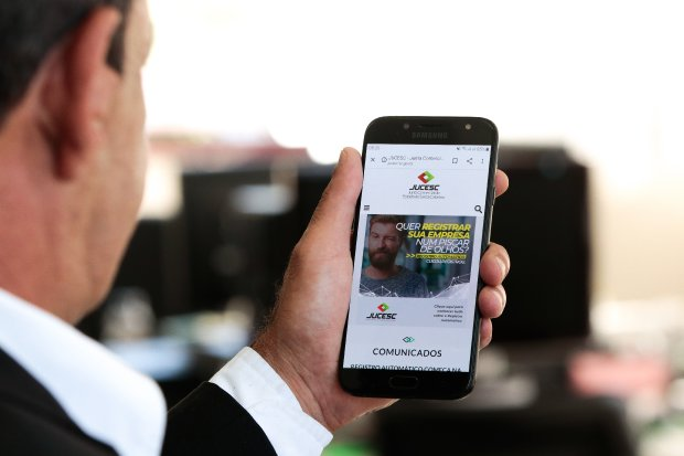 Registro Automático permite abertura de empresas em poucos minutos em Santa Catarina