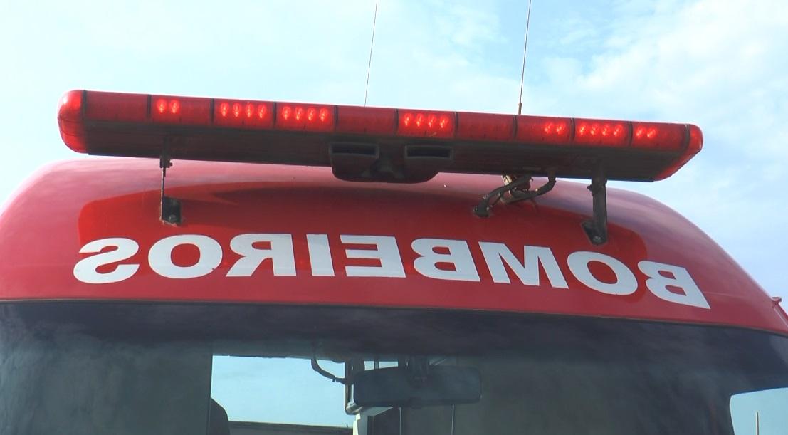 Acidente deixa dois feridos em Araranguá