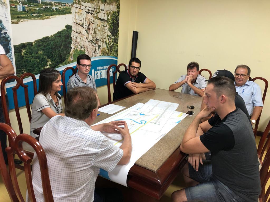 Prefeitura rompe com empresa e deve abrir nova licitação para ciclovia do Morro