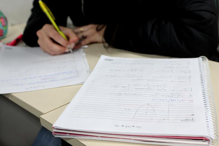 Unesc oferece curso de Matemática Básica