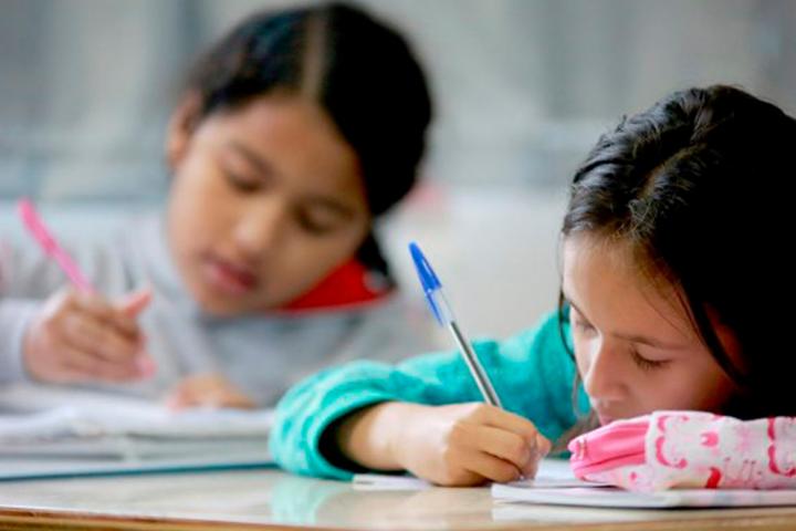 Segundo período de matrículas em escolas estaduais começa nesta quinta-feira