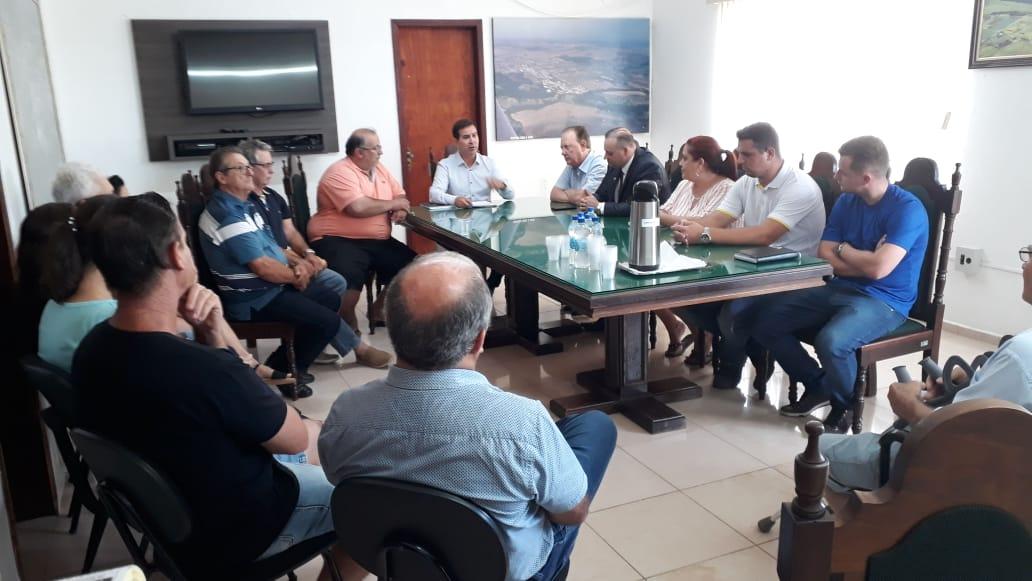 Peso limitado em rodovia provoca reunião de prefeitos de Maracajá e Araranguá